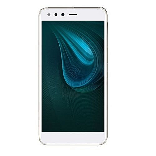 Infinix ZERO 5 (X603) 5 98 Inch FHD (6GB RAM + 64GB ROM) Android 7 0  Nougat, 12MP + 13MP Dual,+ 16MP Dual Sim 4G LTE Smartphone - Gold