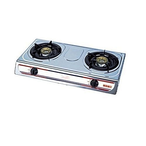 e7aa83dc2f1 Generic Table Top Gas Cooker 2 Burners