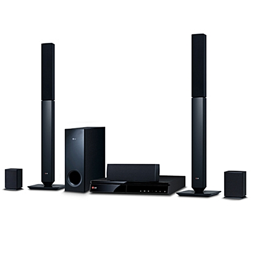 Prices of LG home theatres in Nigeria