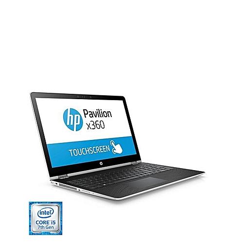 d14598147d10 HP Pavilion X360 Convertible 2-in-1 Touchscreen HD 15.6