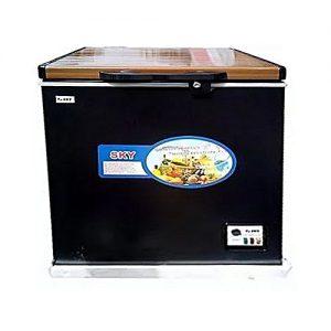 Deep freezer prices in Nigeria