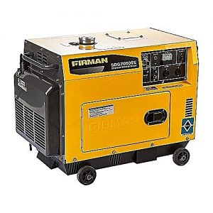 Diesel Generator Prices in Nigeria (September 2019