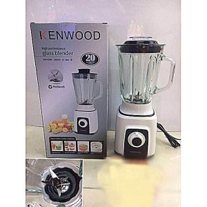 Kenwood Blender Prices in Nigeria (September 2019) – Compare