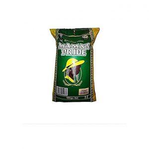 Mama's Pride Premium Quality Parboiled Rice 50kg